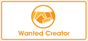 Wanted Creator